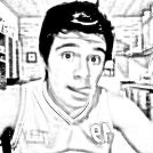 Pablo Barrera Gutierrez's avatar