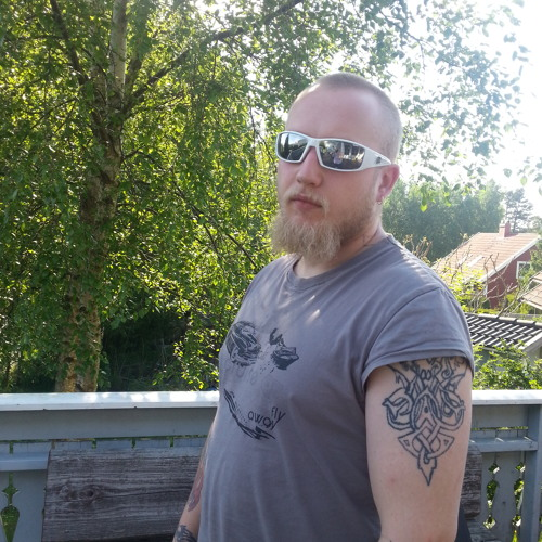 DJ Darkmaster's avatar
