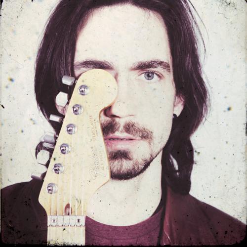 Luca Boscagin's avatar