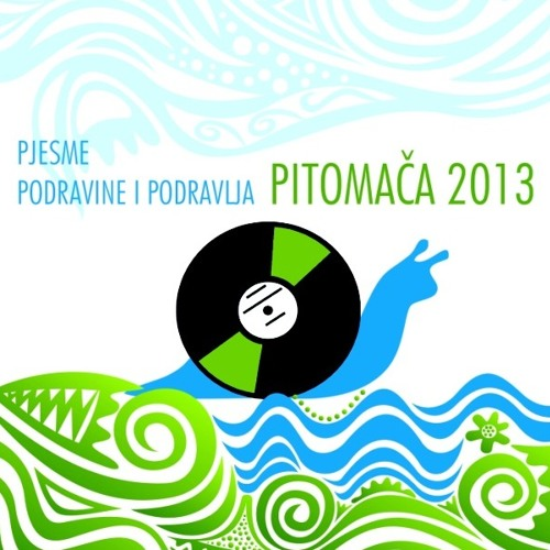 Pitomača 2013. - večer Podravine