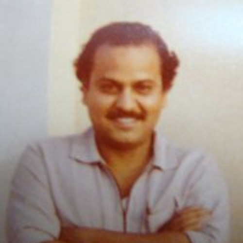 Subodh Khanna's avatar