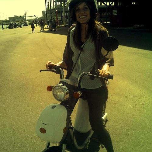 Virginia Valentini's avatar