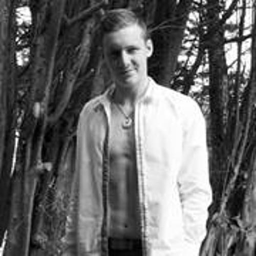 Aidan Parkes's avatar