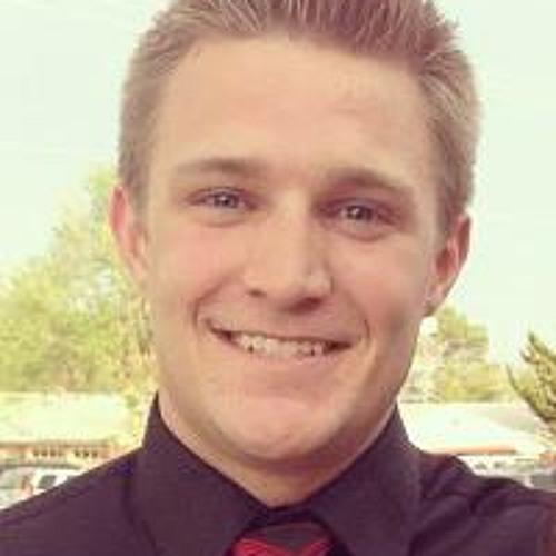 Wyatt Mackenzie's avatar