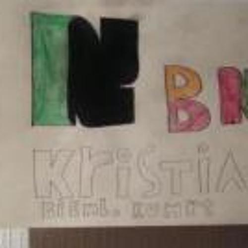 Kristian Biehl Kuhrt's avatar