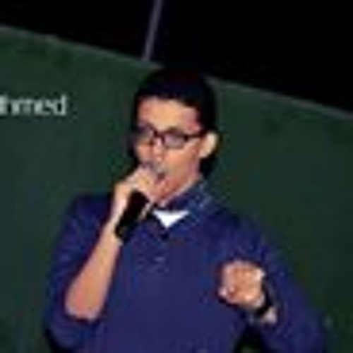 Amr Taher (beatboxer)'s avatar