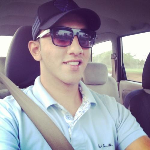 Ali-G (SA)'s avatar