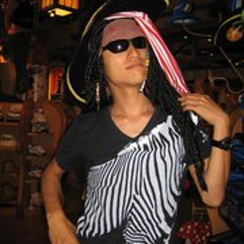 Kazuhiro Fukui's avatar