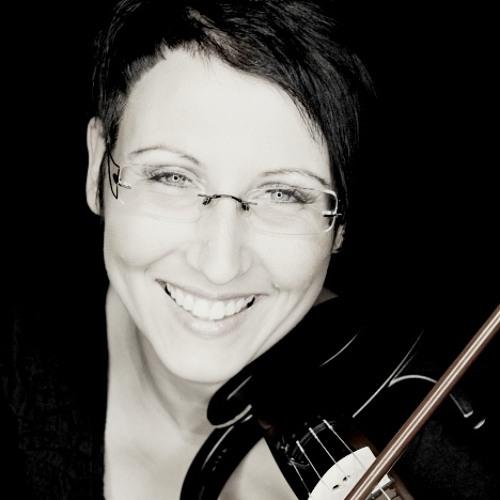 Patricia Music's avatar