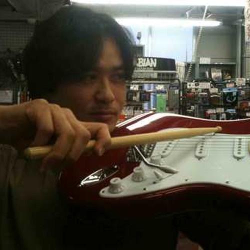 Yuji Hasegawa-'s avatar