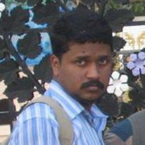 Rajith Ps's avatar
