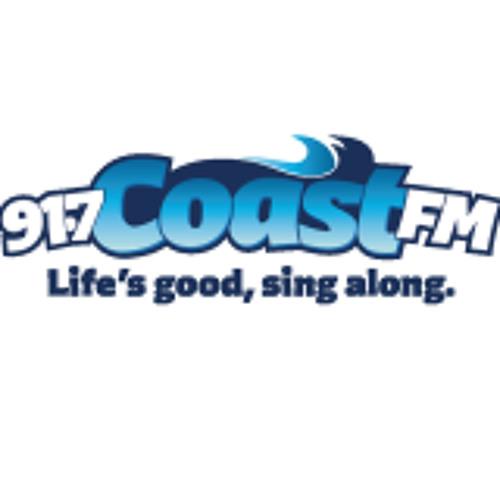 91.7CoastFM News's avatar
