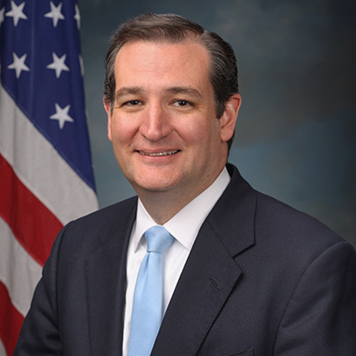 Senator Ted Cruz's avatar