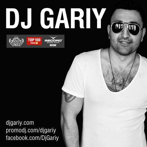 DJ GARIY's avatar