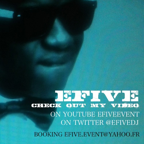 EFIVE's avatar