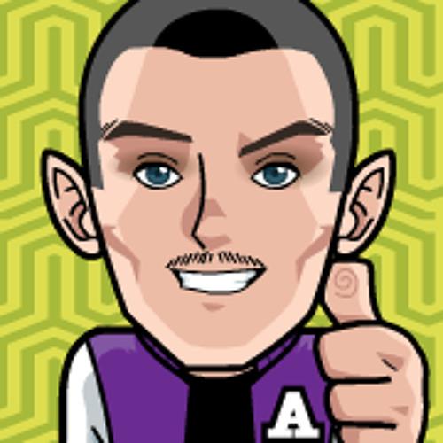 Frederic Choppin's avatar