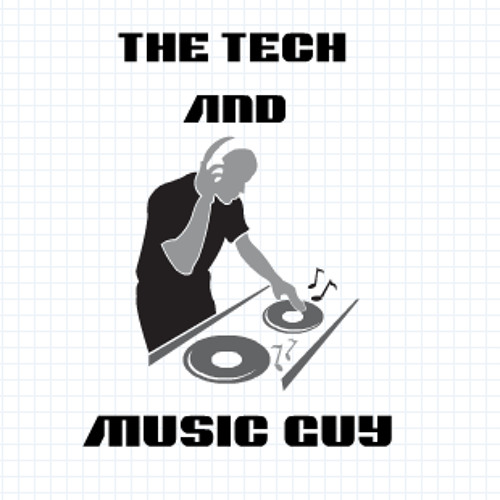 TheTechAndMusicGuy's avatar