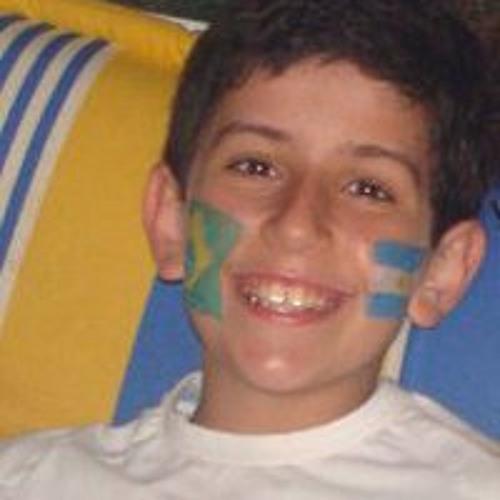 Victor Ghauch's avatar