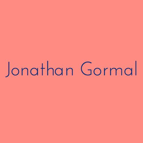 Jonathan Gormal's avatar