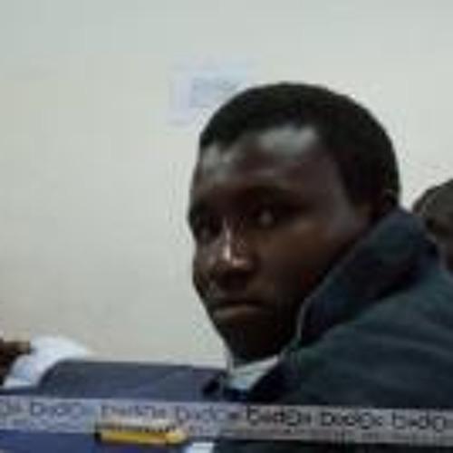 Oumar Pascal Senghor's avatar