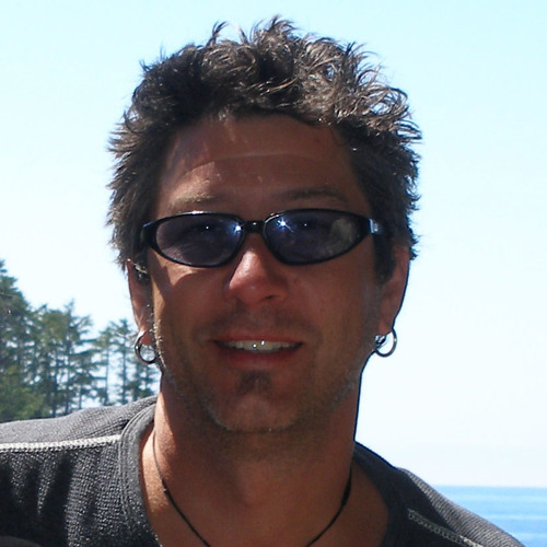 Martyn Meisner's avatar