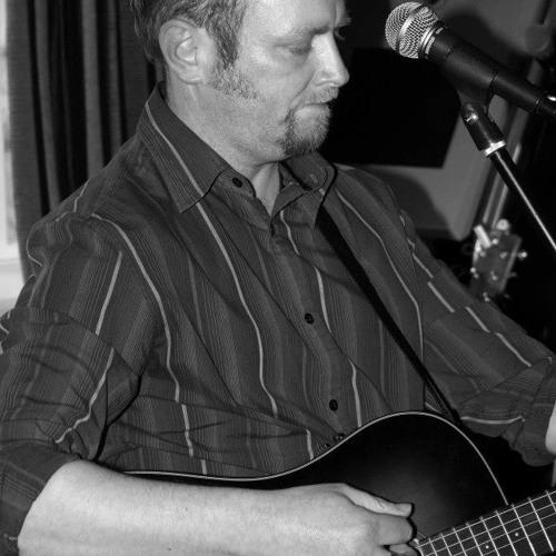 Simon Mcdonald's avatar