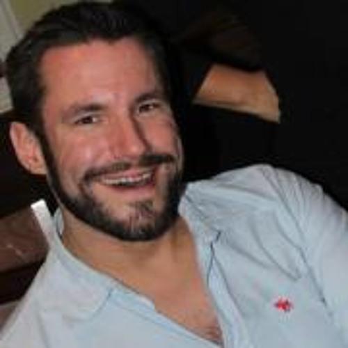 Geoff Bargas's avatar