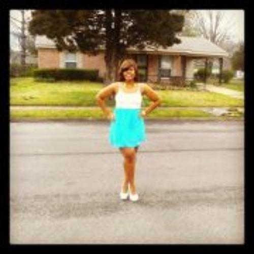 Chiquitta Renaee King's avatar