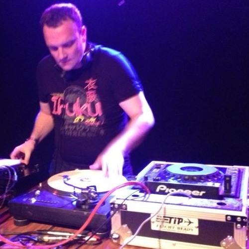 DJ Witness's avatar