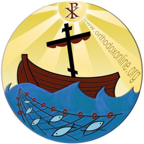 Orthodox Online Network's avatar