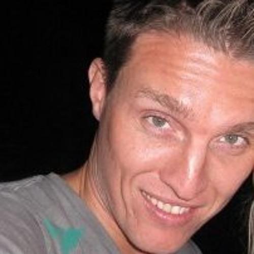 Nathan Stevenson's avatar