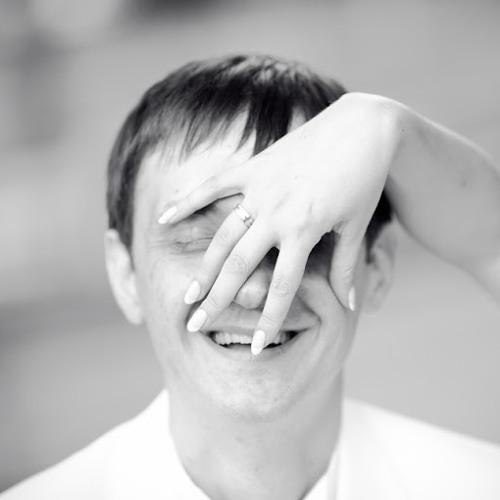 Peter Gordienko's avatar