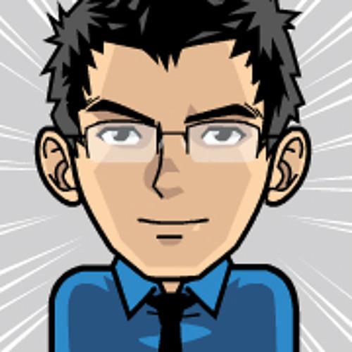 AnthonyAllan's avatar