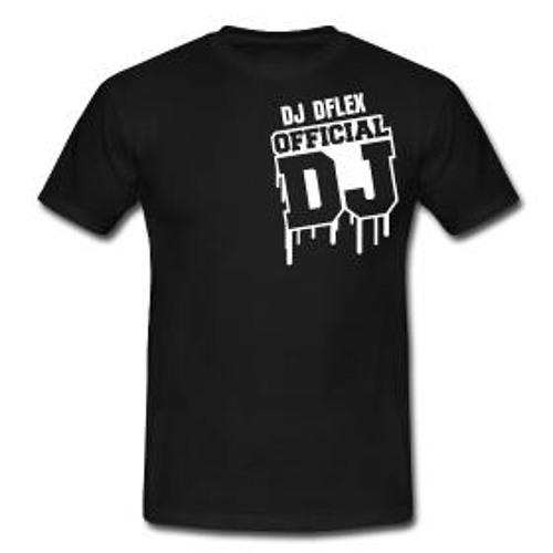 DJ D-FLEX's avatar