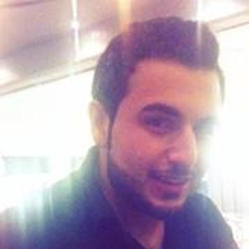 Bader Bassam AL-refaiy's avatar