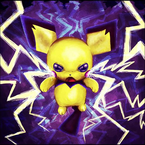 Thundershock!'s avatar