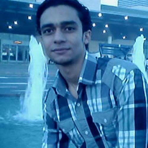 Abdo Salama's avatar