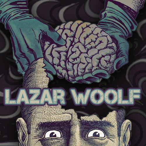 Lazar Woolf's avatar