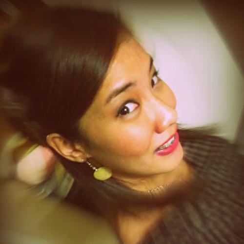 Vannida Joane Antonis's avatar
