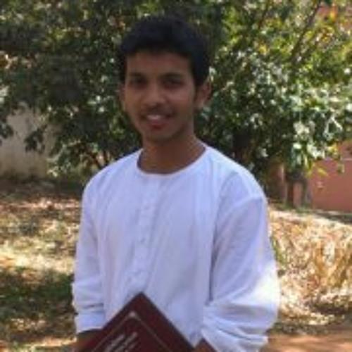 Harsha Nagaraj 1's avatar