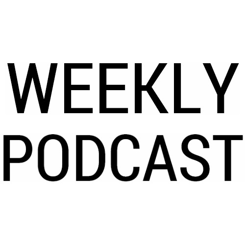 Weekly Podcast's avatar