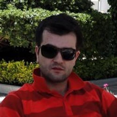 Alireza Asheri's avatar