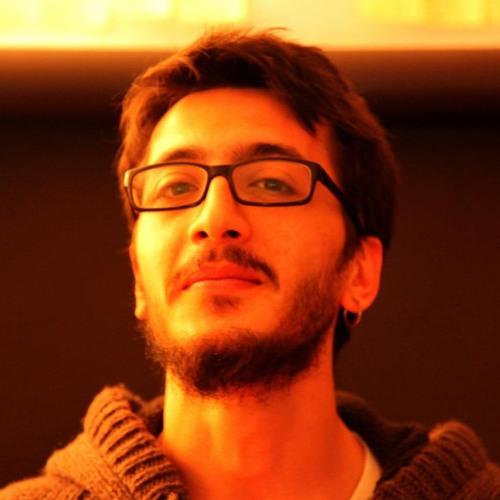 Fatih Caglar's avatar