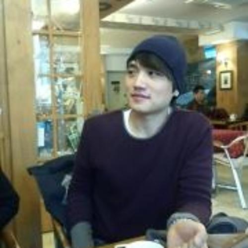 Seungbin Lim's avatar