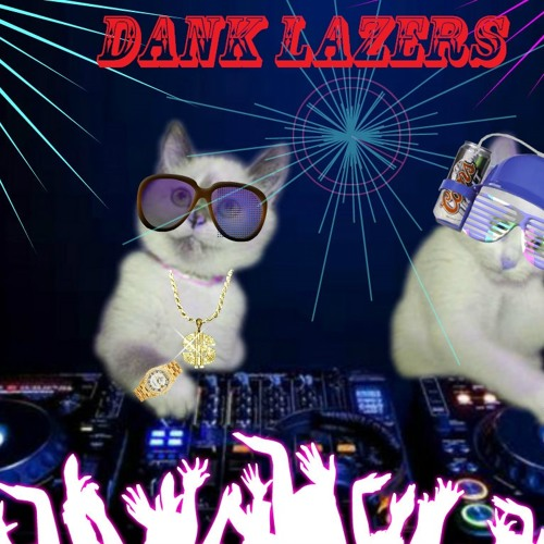 Dank Lazers's avatar