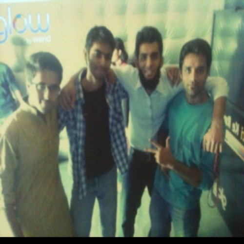 Saad Iqbal 7's avatar