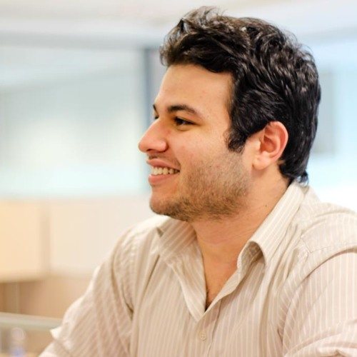 Muhammad Hani's avatar