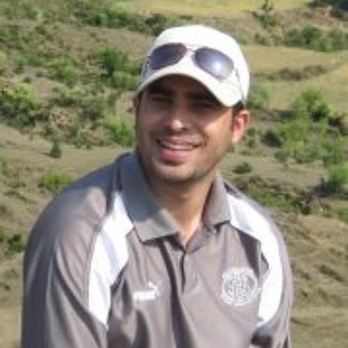 Shahbaz Younis's avatar