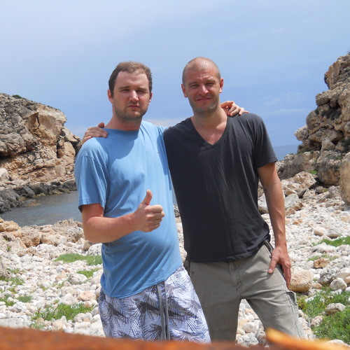 Ross and Rory Fraser's avatar