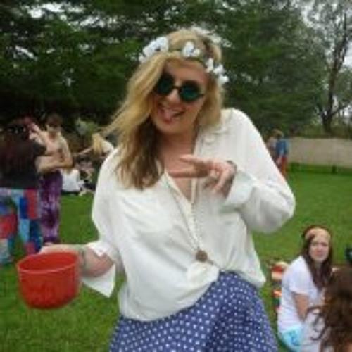 Candice Bourke's avatar